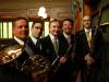Quintette Bouquins